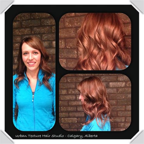 colors hair studio calgary 59 best images about ombre balayage color on