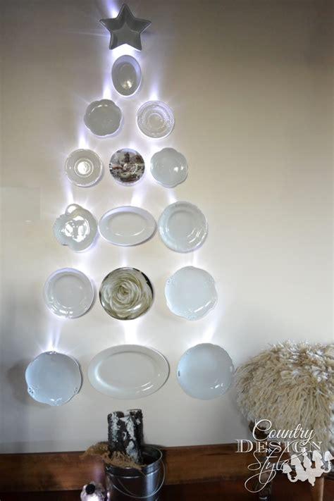 most unique christmas trees