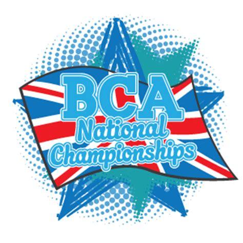 bca inter bca cheer dance the uk s original best cheer event
