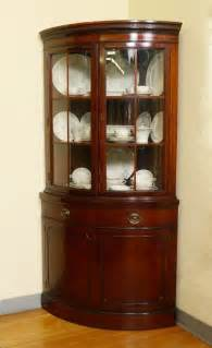 best 25 corner china cabinets ideas on small