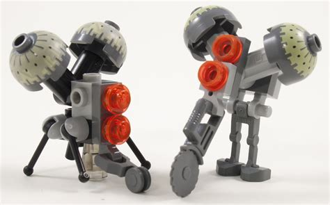 Lego Minifigures Wars Buzz Droid lego wars forum from bricks to bothans view topic