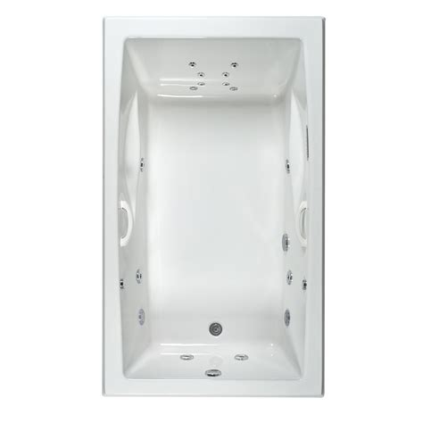 mansfield bathtubs brentwood whirlpool bathtub by mansfield