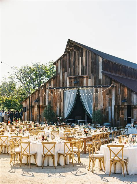 The best barn venues in San Luis Obispo » Jen Rodriguez