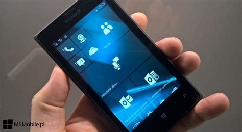 zrzuty ekranu z systemu windows 10 mobile build 10586 zrzuty ekranu z systemu windows 10 mobile build 10512
