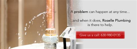 Roselle Plumbing by Roselle Plumbing Servicing Residential And Commercial In