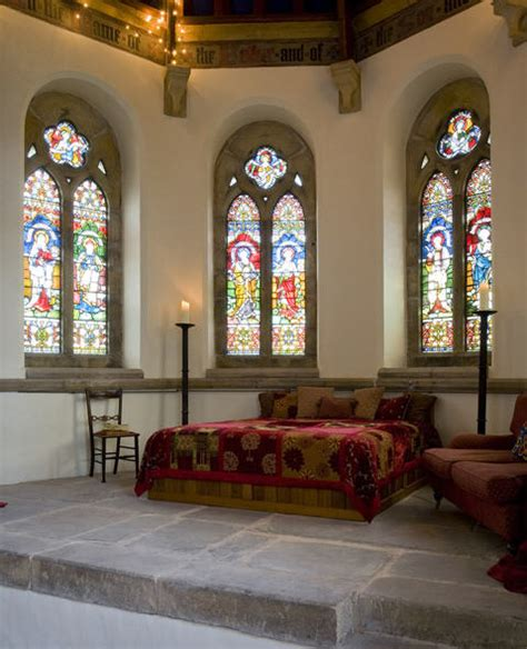 church turned into house one pair bought and converted church into home in kyloe