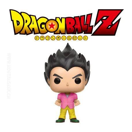 Funko Pop Badman Vegeta Z figurine funko pop anime z badman vegeta edition limit 233