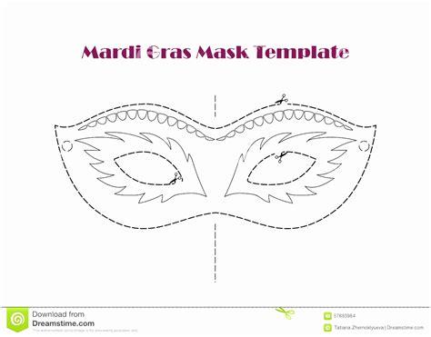10 printable masquerade masks templates ueeoy templatesz234