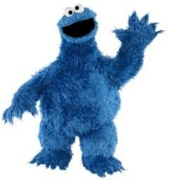 cookie monster muppet mindset 3
