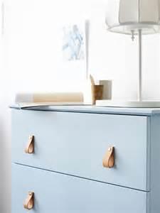 Ikea Malm Drawer Lock by Diy Tarva I Det Bl 229 Ikea Livet Hemma Inspirerande