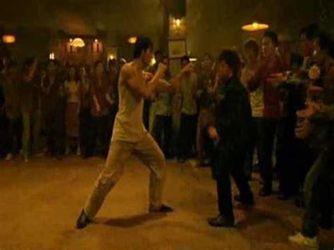 film ong bak tony jaa vs fight club tony jaa fight pl youtube