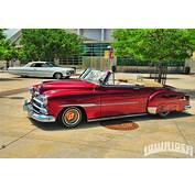 1951 Chevrolet Deluxe Convertible &amp 1963 Impala