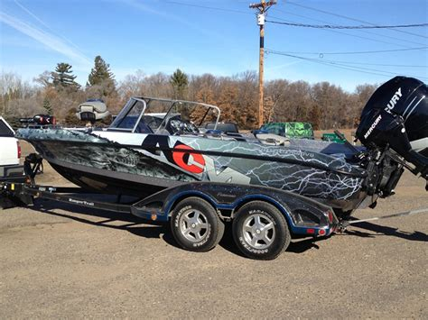 boat wraps mn the graphic guys custom vehicle wraps in ham lake boats