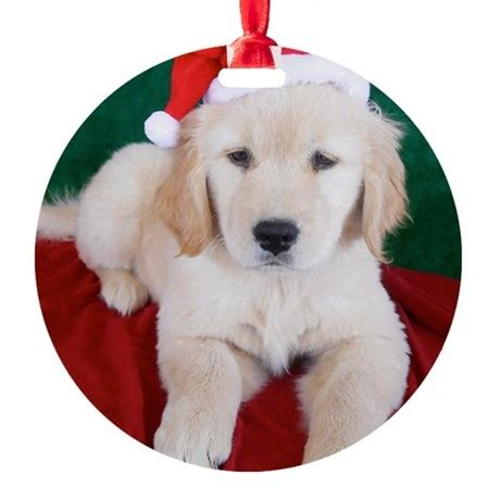 golden retriever puppy ornament golden retriever puppy ornament by admin cp14920363