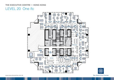 ifc mall floor plan the executive centre one ifc hong kong serviced