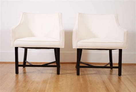 harvey probber dining chairs at 1stdibs