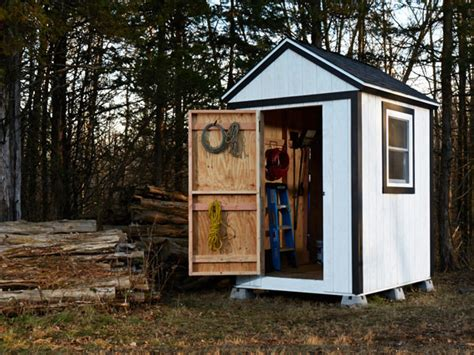Easy To Build Storage Shed by 10 Inspiring Garden Shed Plans And Ideas Do It Yourself