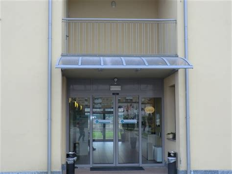 pensiline ingresso casa pensiline coperture e tettoie su misura