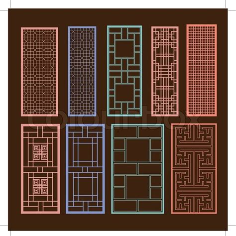 pattern language home design 1843 best designs asian images on pinterest