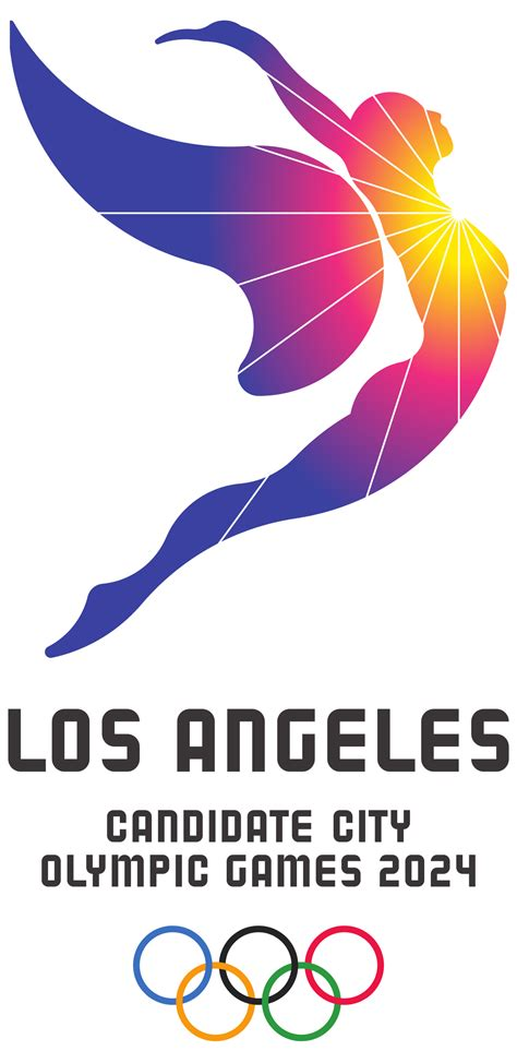 bid bid los angeles bid for the 2024 summer olympics