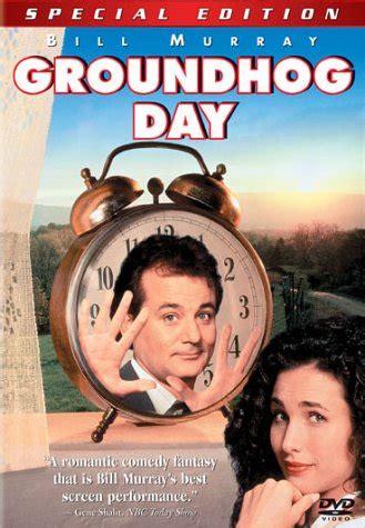 sinopsis groundhog day atrapado en el tiempo harold ramis 1993 dvdrip dual se