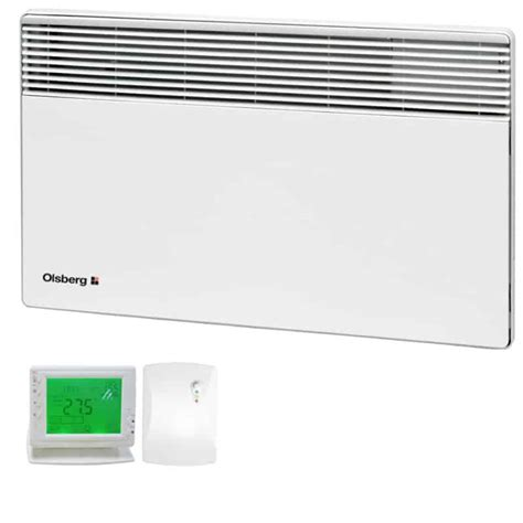 electric bathroom heaters with timer olsberg corona thermostatic electric heater bathroom