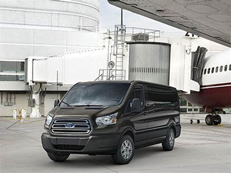 ford transit road 2017 ford transit road test and review autobytel com