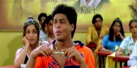 biography of movie kuch kuch hota hai 6 karan johar movies and their crazy lessons