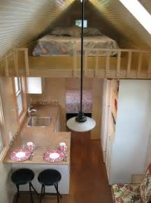 Two Bedroom Tiny House by Tiny Houses On Wheels By Seattle Tiny Homes