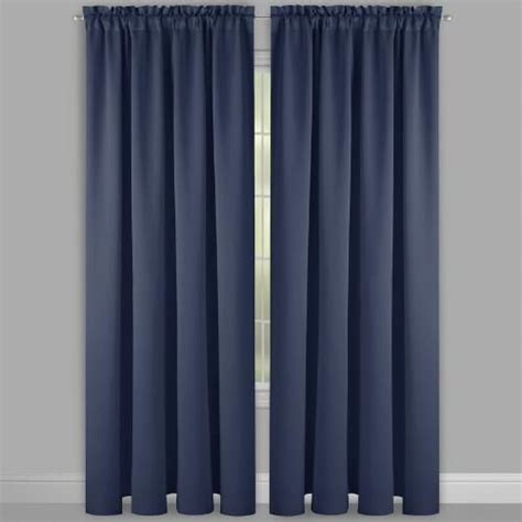 sundown by eclipse curtains 17 best ideas about basement window curtains on pinterest