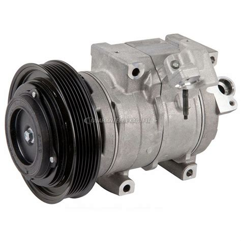 2008 honda odyssey a c compressor from discount ac parts