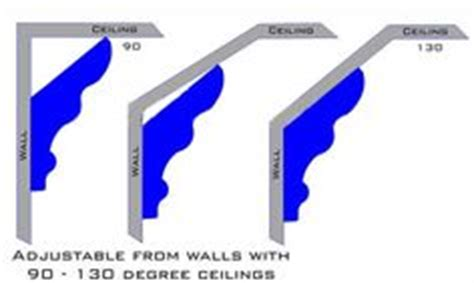 How To Cut Crown Molding On A Sloped Ceiling by 1000 Images About Master Bedroom On Vaulted