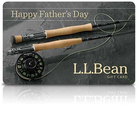 Llbean Gift Cards - l l bean gift cards and e gift cards delivered free by mail or email