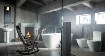 Modern Rustic Bathroom Design Bathroom Design Idea Rustic Vs Modern Style