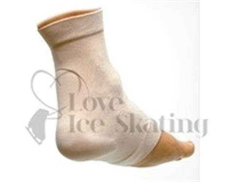 Heel Bunga bunga pad 5in gel ankle sleeve skating