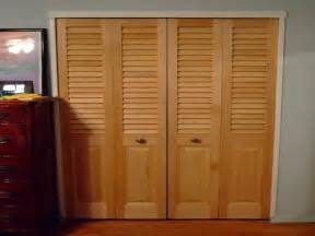 wood bifold closet doors louvered bifold closet doors