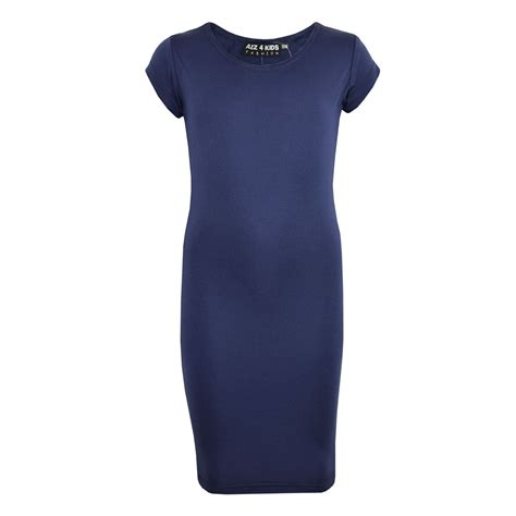 Plain Midi Dress midi dress plain color bodycon summer fashion