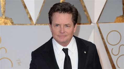 michael j fox yahoo michael j fox says he often can t stop laughing at his