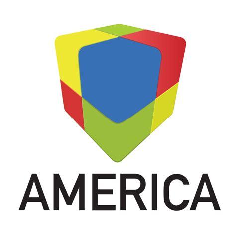 logo america 2015 archivo americatvlogo2015 svg la enciclopedia