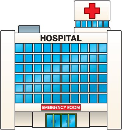 hospital clipart hospital admission clipart