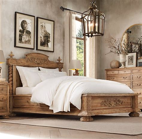 restoration hardware master bedroom restoration hardware french empire bed restoration