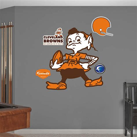 Cleveland Browns Decor by 1 877 328 8877