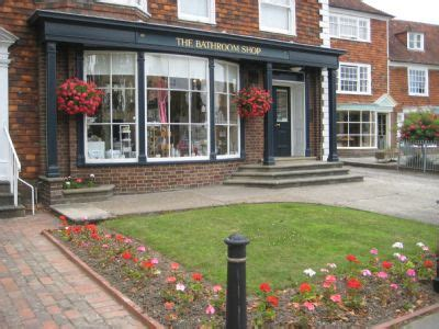 bathroom shops in kent bathrooms gt tenterden in kent town guide