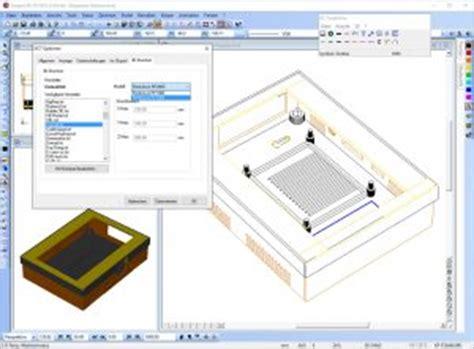 autocad layout ansichtsfenster verlassen designcad 3d max v25 neue 3d drucker software und 3d cad