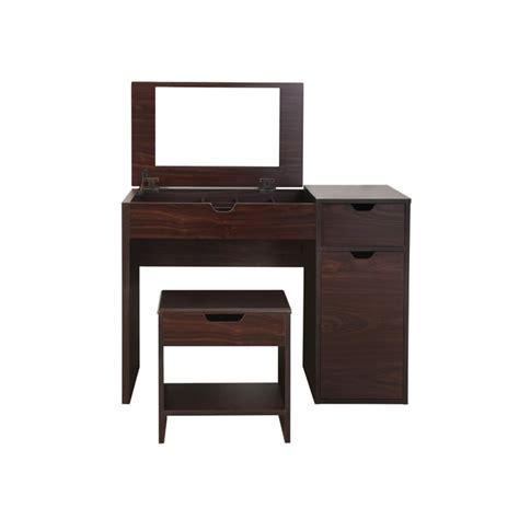 Furniture Of America Grand Amelia Vanity Set With Stool by Bedroom Vanity Sets Kmart