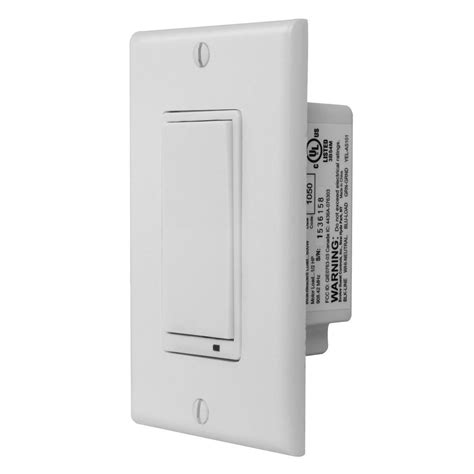 gocontrol z wave 3 way dimmer switch wt00z 1 the home depot