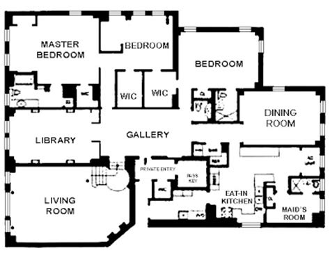 sabrina the witch house floor plan the real estalker april 2012
