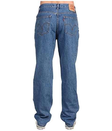 Comfort Fit Mens by Best Review Of Levi S 174 Mens 560 Comfort Fit Medium