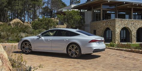Audi A7 Wheelbase by The New Audi A7 Sportback Cars Evlear
