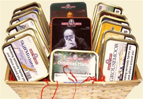 pipe smokers christmas gifts from my smoking shop tobacconist